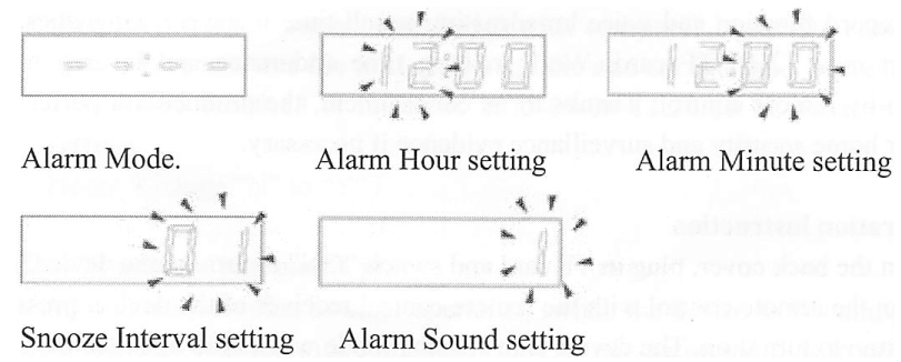 1080p hd digital clock camera w night vision user manual spy tec alarm setting asfbconference2016