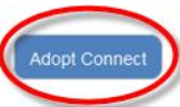 Adopt Connect button