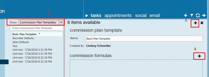 Commission Module | TempWorks Knowledge Base