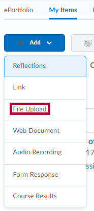 Identifies File Upload