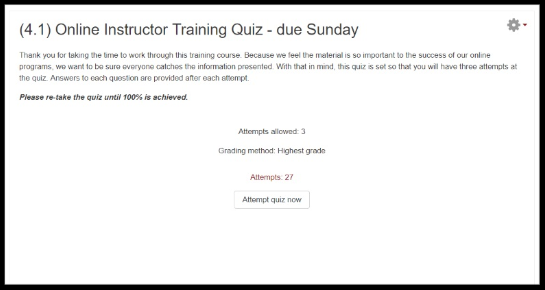 HOME PAGE- OITraining- (4.1) Online Instructor Training Quiz - due Sunday.jpg