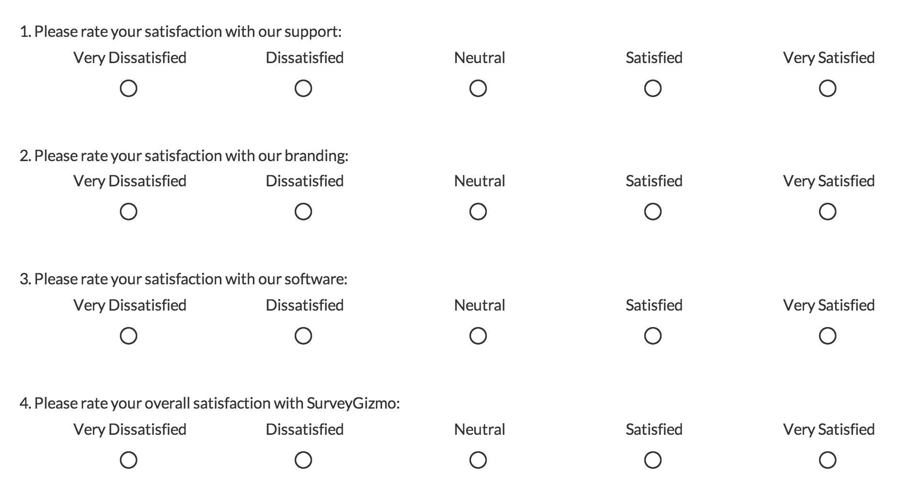 best practices understanding and reducing bias in your surveys
