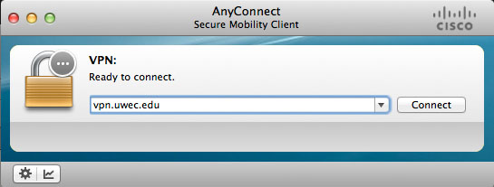 secure mobile client