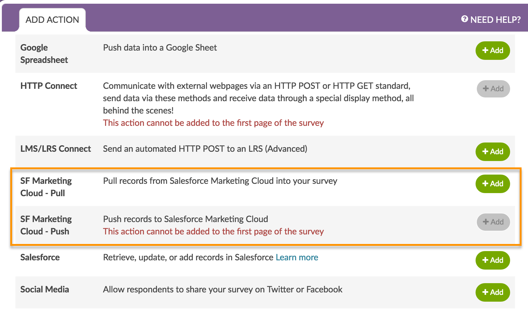 Using Data Extensions In Salesforce Marketing Cloud Formerly