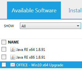 office Win 10 upgrade link