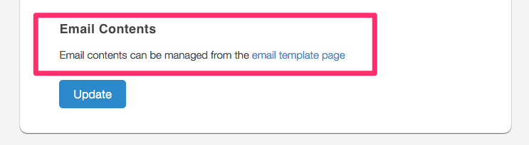 Customising email templates sendowl customising an email template maxwellsz