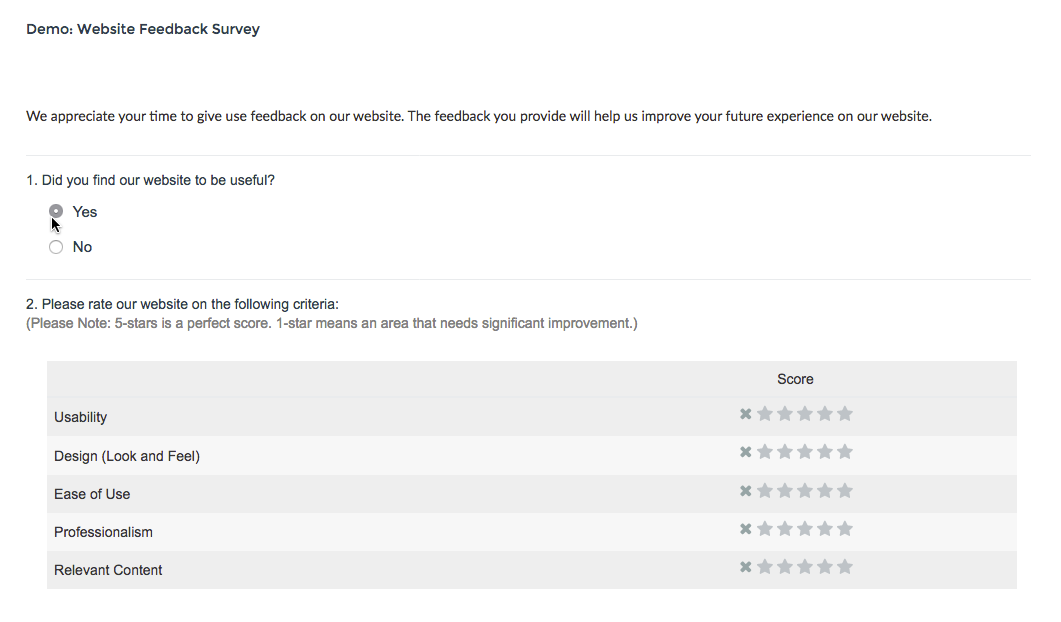 Embed your survey on your website using javascript surveygizmo help javascript embed example thecheapjerseys Choice Image
