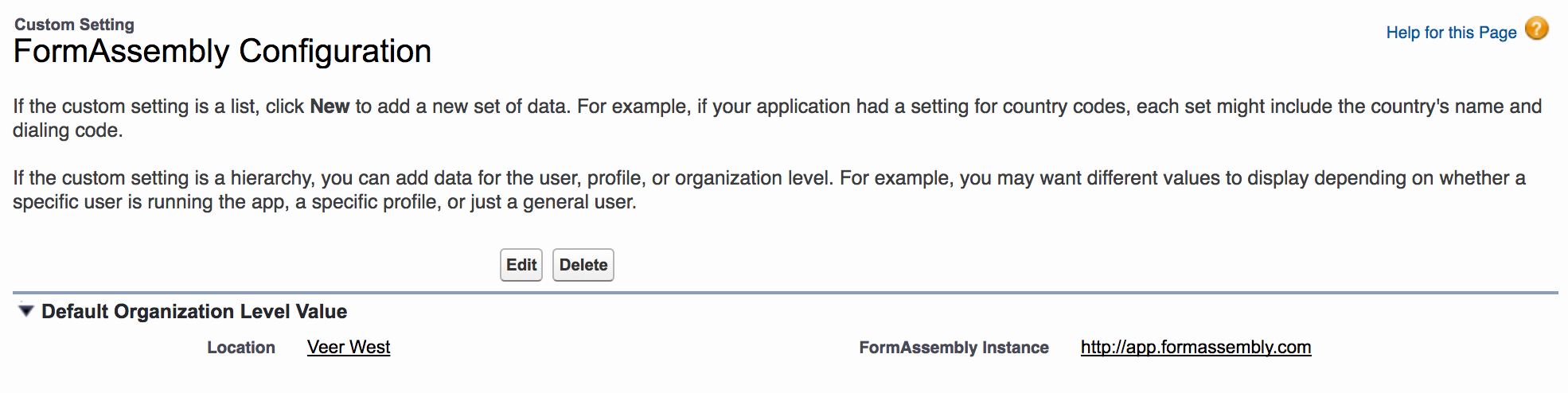 Use the FormAssembly Lightning Component in Salesforce Communities ...