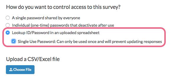 login password action surveygizmo help