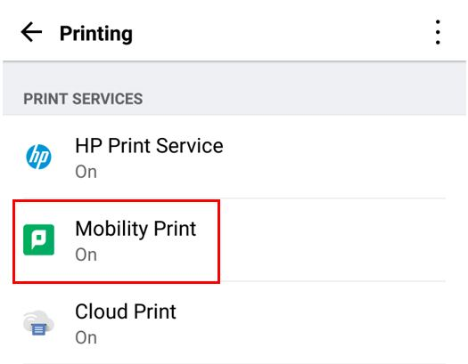 uwec printing services Services: Mobile Printing