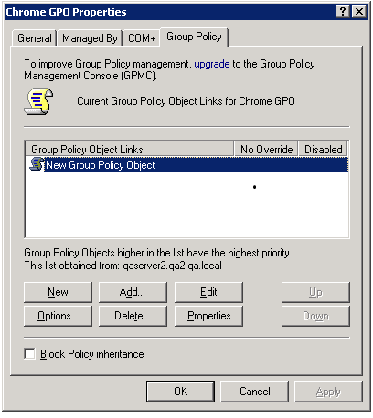 Deploying with Group Policy | Support