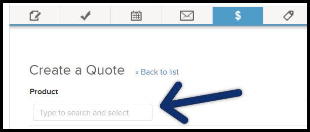 Create A Quote Infusionsoft Pro Unique Create A Quote