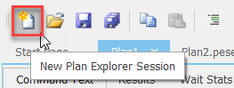 SentryOne New Plan Explorer Icon