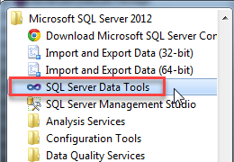 Task Factory install SQL Server Data Tools