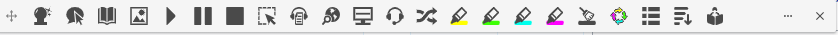 Read&Write for Google Chrome Web Toolbar