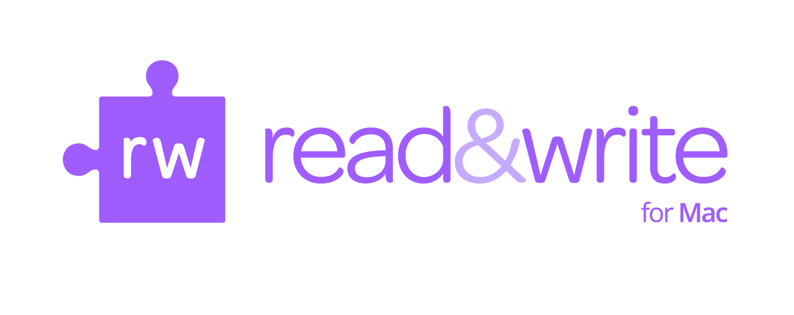 Read&Write for Mac