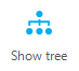 DOC xPress Metadata Viewer Show tree button