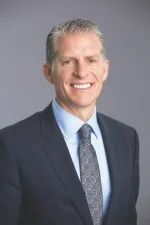 Truman Hunt, President, Chief Executive Officer