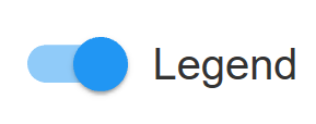 SentryOne Document Legend Lineage toolbar button