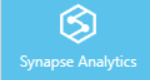 DOC xPress Azure Synapse Analytics Solution Item Icon