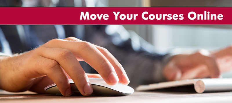 Move Your Courses Online
