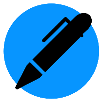Written Assignments icon