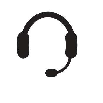 Icon of headphones