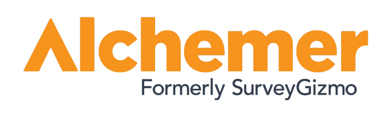 Alchemer - Amazing survey solutions