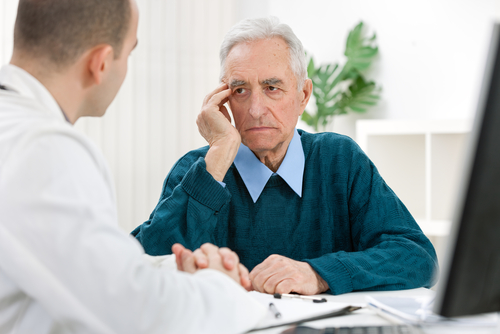 concerned patient shutterstock_145041829